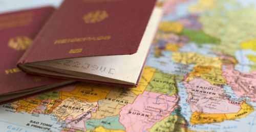 кому нужна сдача отпечатков пальцев для оформления шенгенской визы в 2019 году