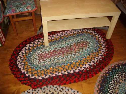 мастерим поделки из джута, мешковины, льна, ткани